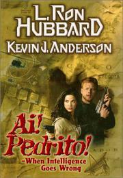 AI! PEDRITO! by L. Ron Hubbard