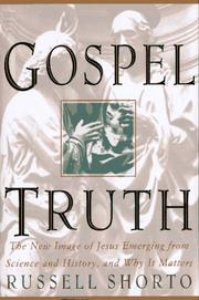 Cover art for GOSPEL TRUTH