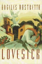 LOVESICK by Ángeles Mastretta