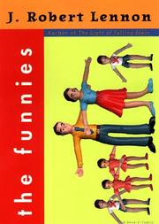 Book Cover for THE FUNNIES