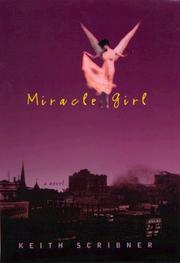 Book Cover for MIRACLE GIRL