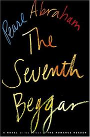 THE SEVENTH BEGGAR by Pearl Abraham