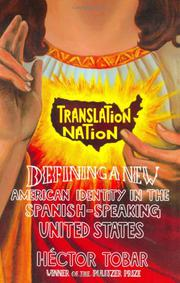 TRANSLATION NATION by Héctor Tobar