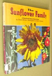 THE SUNFLOWER FAMILY by Cherie Winner
