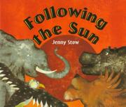 FOLLOWING THE SUN by Jenny Stow