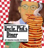 Book Cover for UNCLE PHIL'S DINER
