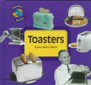 TOASTERS by Elaine Marie Alphin