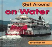 GET AROUND ON WATER by Lee Sullivan Hill