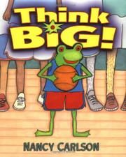 Cover art for THINK BIG!