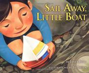 Cover art for SAIL AWAY, LITTLE BOAT