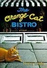 THE ORANGE CAT BISTRO by Nancy Linde