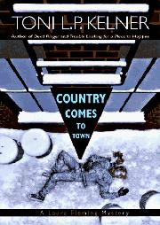 COUNTRY COMES TO TOWN by Toni L.P. Kelner