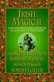 Cover art for IRISH MAGIC II