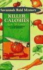 KILLER CALORIES by G.A. McKevett