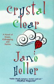 CRYSTAL CLEAR by Jane Heller