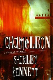 CHAMELEON by Shirley Kennett