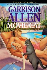 MOVIE CAT by Garrison Allen