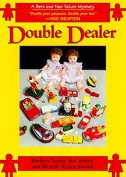 DOUBLE DEALER by Barbara Taylor McCafferty
