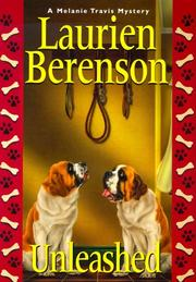 UNLEASHED by Laurien Berenson