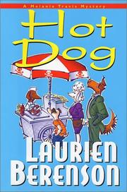 HOT DOG by Laurien Berenson