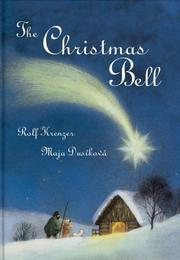 Book Cover for THE CHRISTMAS BELL