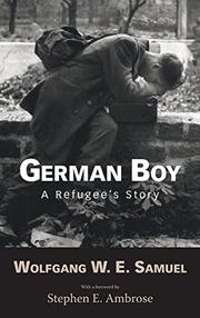 GERMAN BOY by Wolfgang W. E. Samuel