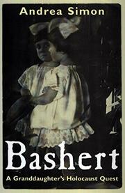 BASHERT by Andrea Simon