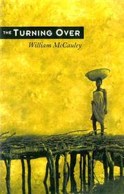 THE TURNING OVER by William McCauley