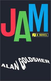 JAM by Alan Goldsher