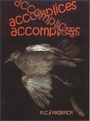 ACCOMPLICES by K.C. Frederick