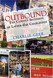 OUTBOUND by Charlie Geer