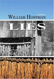 LIES by William Hoffman