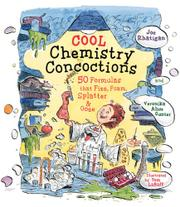 COOL CHEMISTRY CONCOCTIONS by Joe Rhatigan