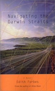 NAVIGATING THE DARWIN STRAITS by Edith Forbes