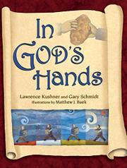 IN GOD'S HANDS by Lawrence Kushner