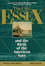 THE USS ESSEX by Frances Diane Robotti
