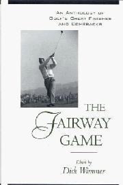 THE FAIRWAY GAME by Dick--Ed. Wimmer
