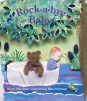 ROCK-A-BYE BABY by Danny Adlerman