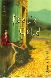 Cover art for FOOL'S GOLD