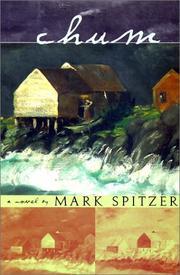 CHUM by Mark Spitzer