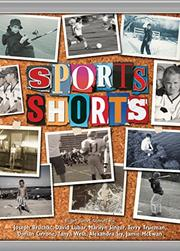 SPORTS SHORTS by Joseph Bruchac