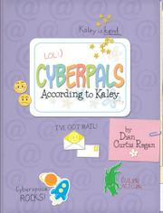 Book Cover for CYBERPALS