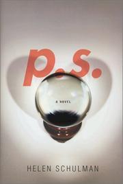P.S. by Helen Schulman