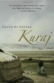 KURAJ by Silvia Di Natale