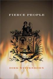 FIERCE PEOPLE by Dirk Wittenborn