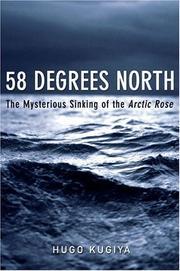 58 DEGREES NORTH by Hugo Kugiya