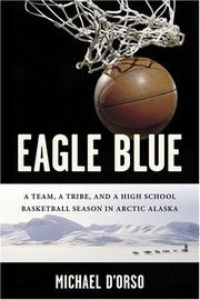 Cover art for EAGLE BLUE