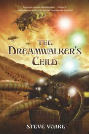 THE DREAMWALKER'S CHILD by Steve Voake