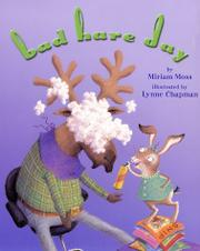BAD HARE DAY by Miriam Moss