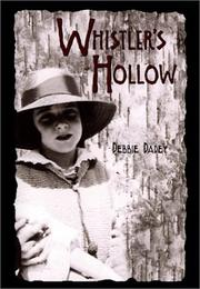Book Cover for WHISTLER'S HOLLOW